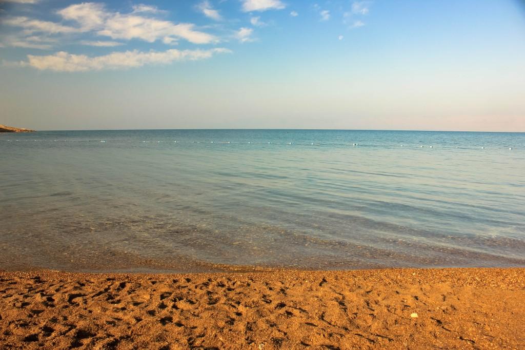 เดดซี จอร์แดน Dead Sea, Jordan
